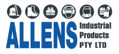 Allens Industrial Products Home