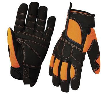 Anti- Vibration Gloves
