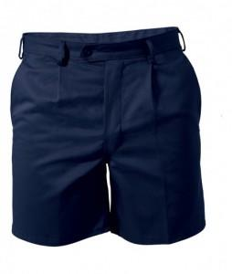 Cotton Drill Shorts
