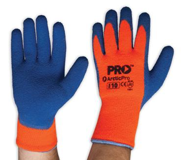 Freezer Gloves