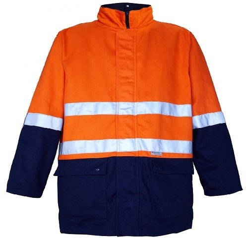 Hi Vis Jackets Day/Night Use