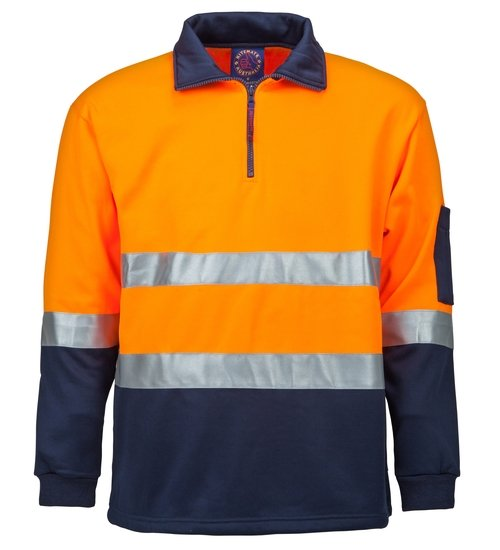 Hi Vis Jumpers Day/Night Use