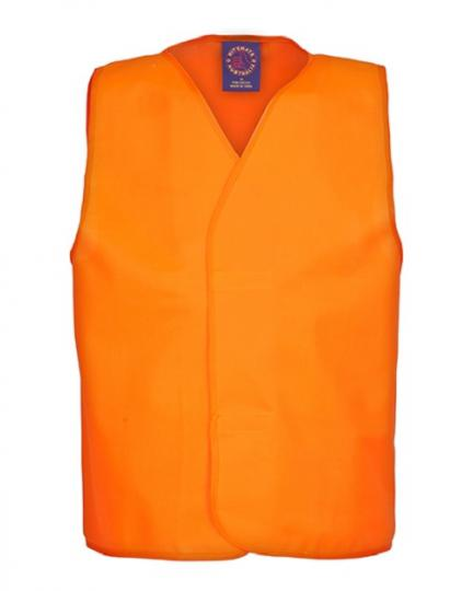 Hi Vis Safety Vests