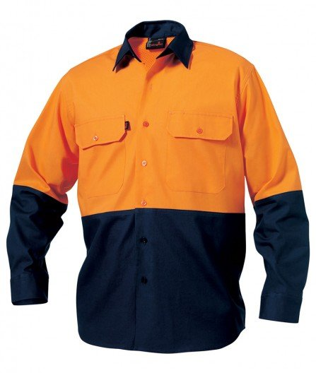 Hi Vis Shirts Day Use