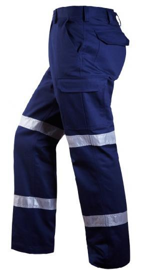 Hi Vis Trousers Day/Night Use