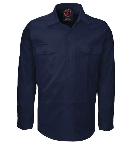 Mens Cotton Drill Clothing
