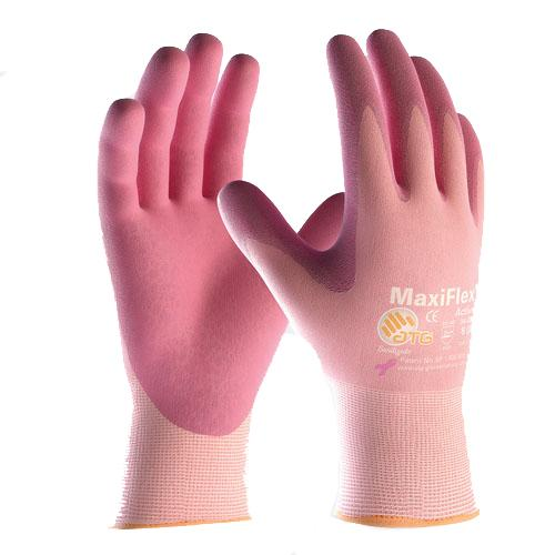 MaxiFlex Nitrile Palm Glove