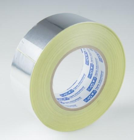Stylus 902 Plain Aluminium Foil Tape 48mmx50m