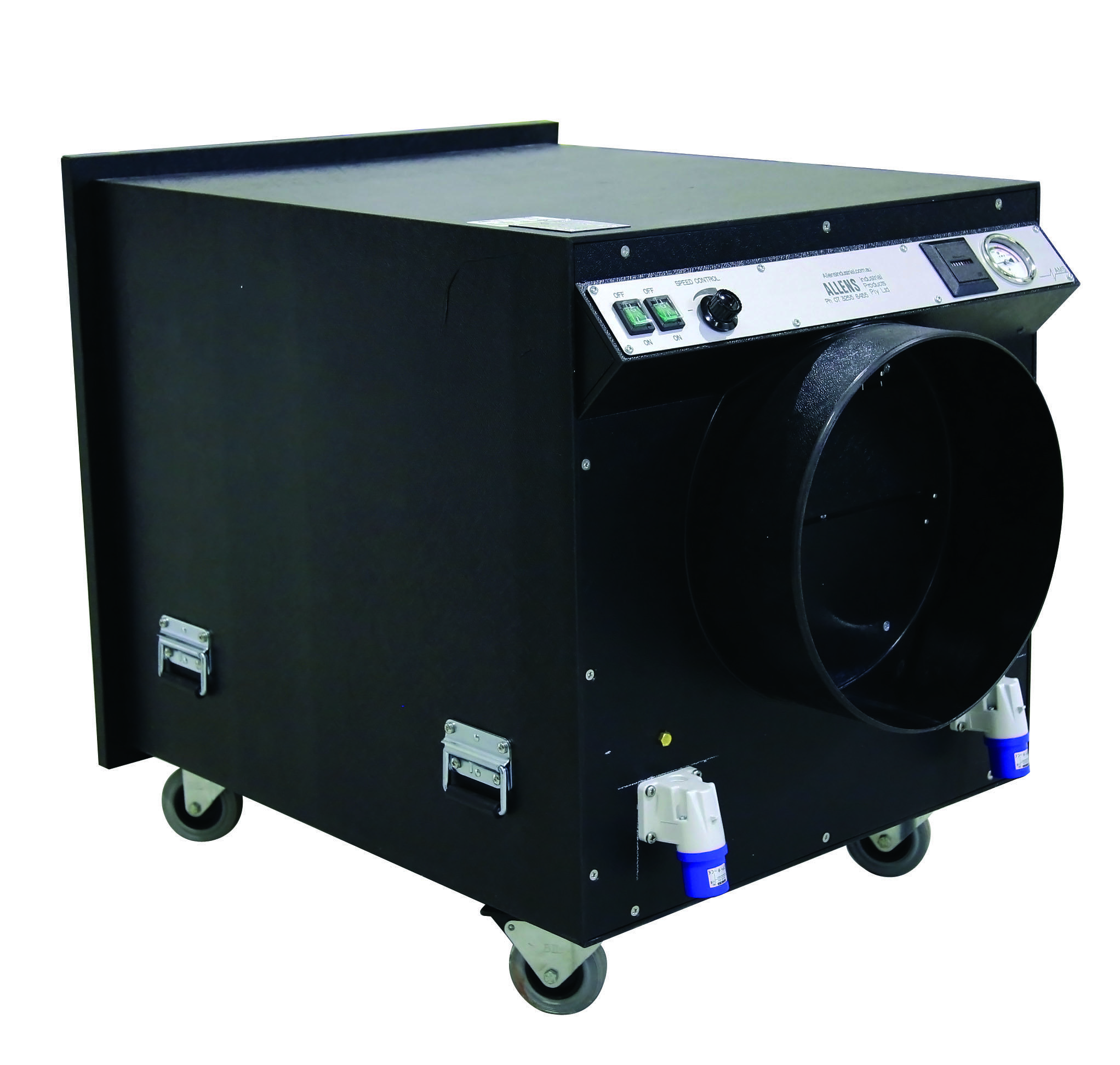 AMS4000 Negative Pressure Unit 4000