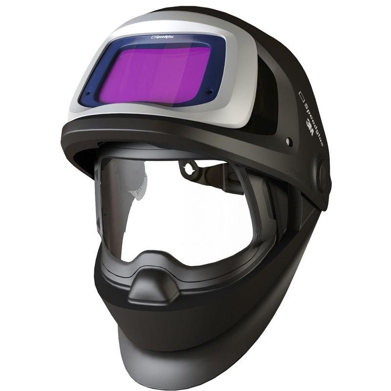 SPEEDGLAS AWS541826 - Flip Up Welding Helmet 9100 FX
