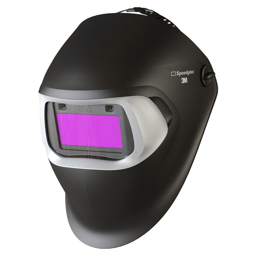 SPEEDGLAS AWS751120 - Graphic Welding Helmet 100 Ninja