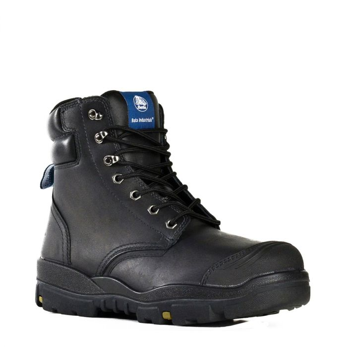 BATA - Lace Up Safety Boot
