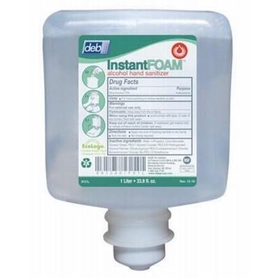 DEB IFS1L - InstantFoam Alcohol 1LTR