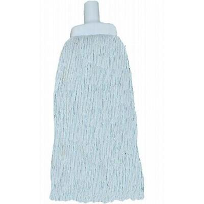 White Durable Mop 400gm