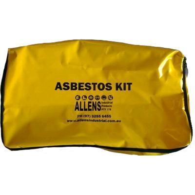 Asbestos Consumable Carry Bag