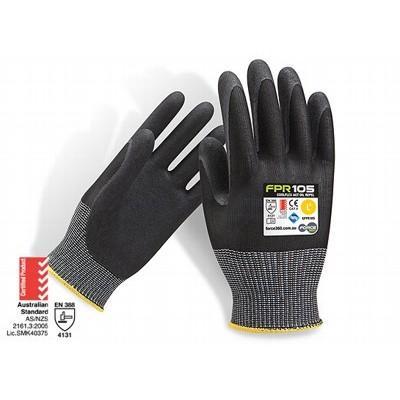 Force360 FPR105 Coolflex AGT Oil Repel Glove
