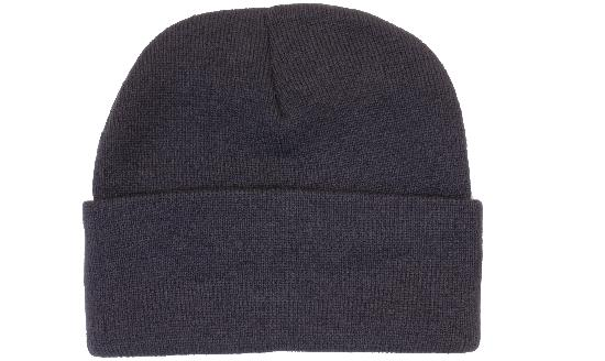 HEADWEAR STOCKIST HS4243 - Knitted Acrylic Beanie
