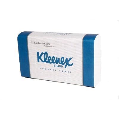 Kleenex Compact towel