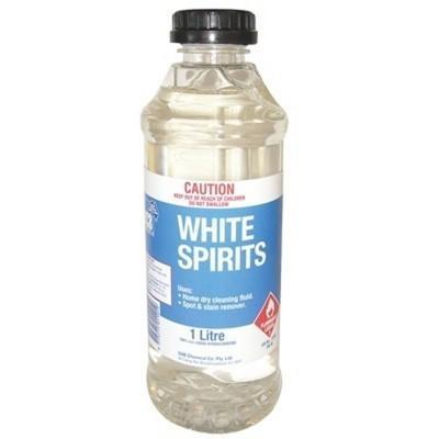 White Spirits 1LT