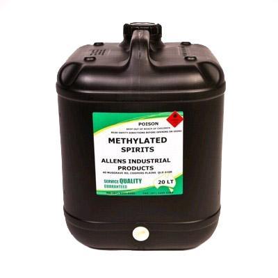 Methylated Spirits 20LT