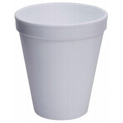 Foam Cups 237ml