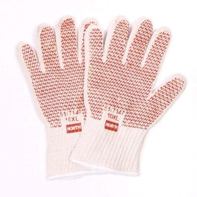 Grip-N Hot Mill Glove