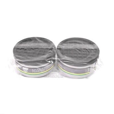 Norton Chemical Gas & vapour Filter 75SCA
