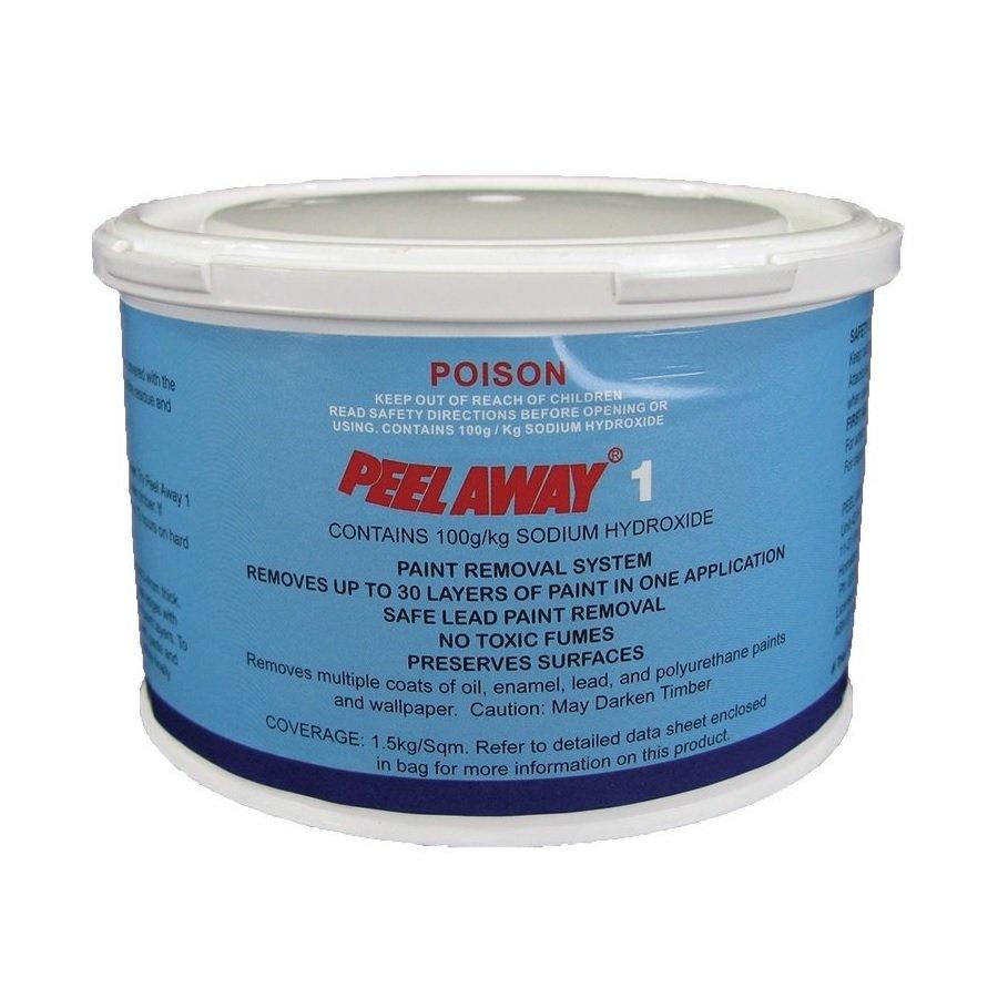 Peel Away 1 (350g Trial Kit)