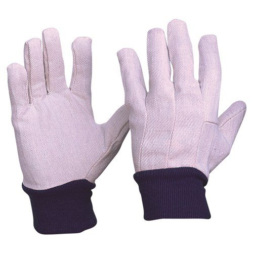 PRO CHOICE CDB10 - Cotton Drill Gloves