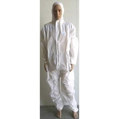Allens Type 5 Type 6 Coverall White