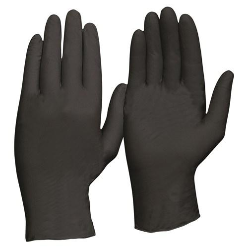 Nitrile Disposable Gloves - Powder Free (100 pack)