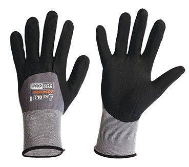 Maxipro Glove 270 Degree Nitrile Dip