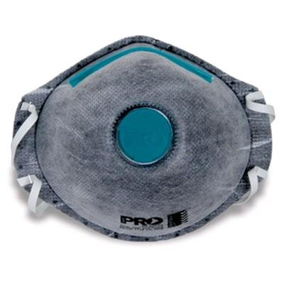 PRO CHOICE PC531 - P2 Respirator with Active Carbon Valve