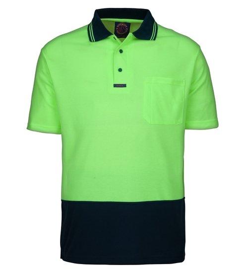 RITEMATE RM2346S - Short Sleeve Polo Shirt