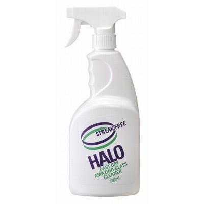 Halo Fast Dry 750ml
