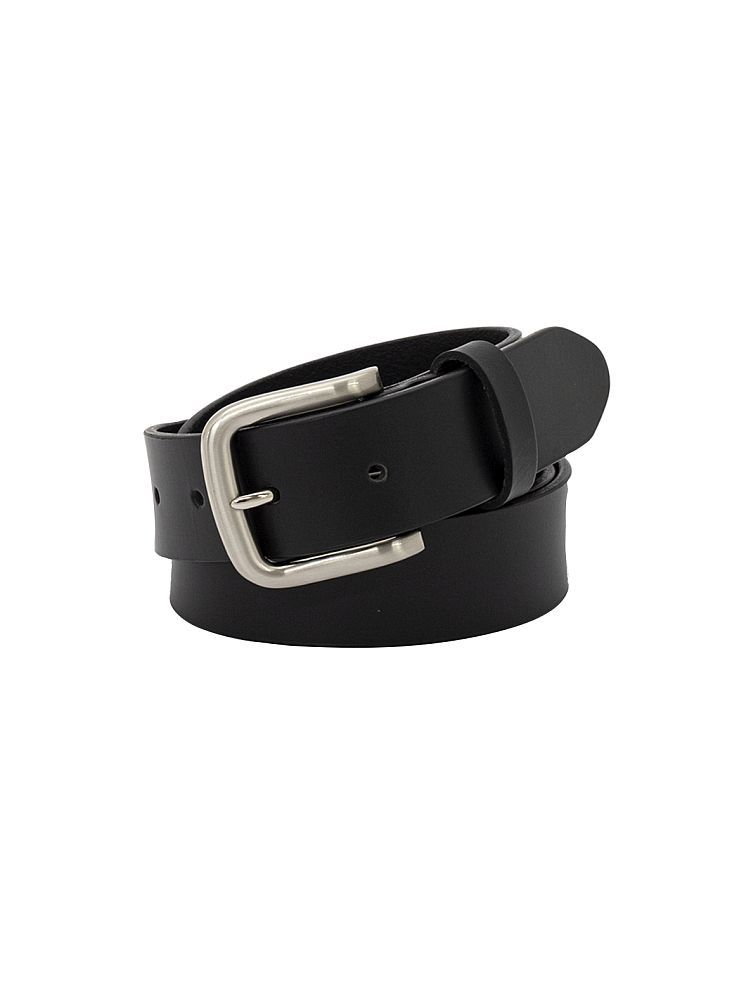 BUCKLE SLATE35 - Leather Belt