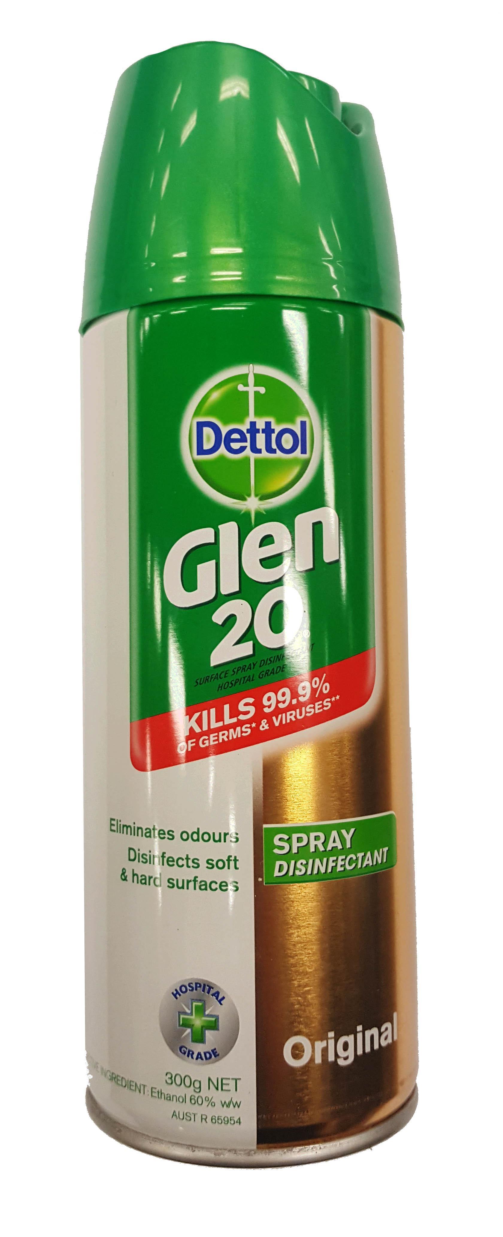 Glen-20 300gm