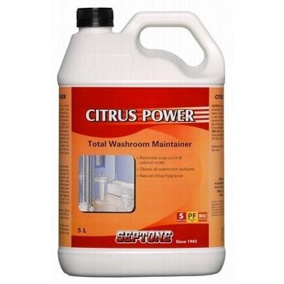 Citrus Power 5LT