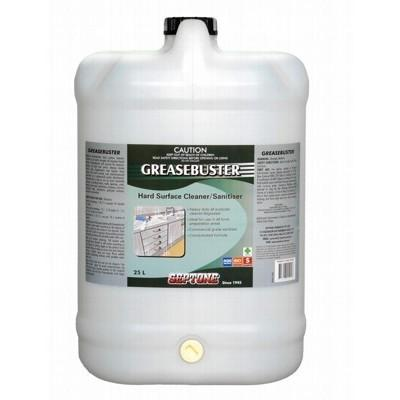 Greasebuster 25LT