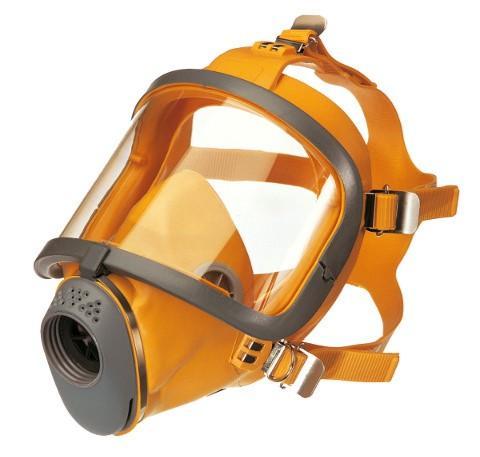 Scott Sari Full Face Respirator