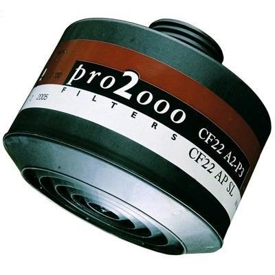 UNISAFE UN042670 - Gas Filter To Suit proflow P3-A2