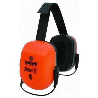 Unisafe Zone 2 Neck Band Earmuff 30dB