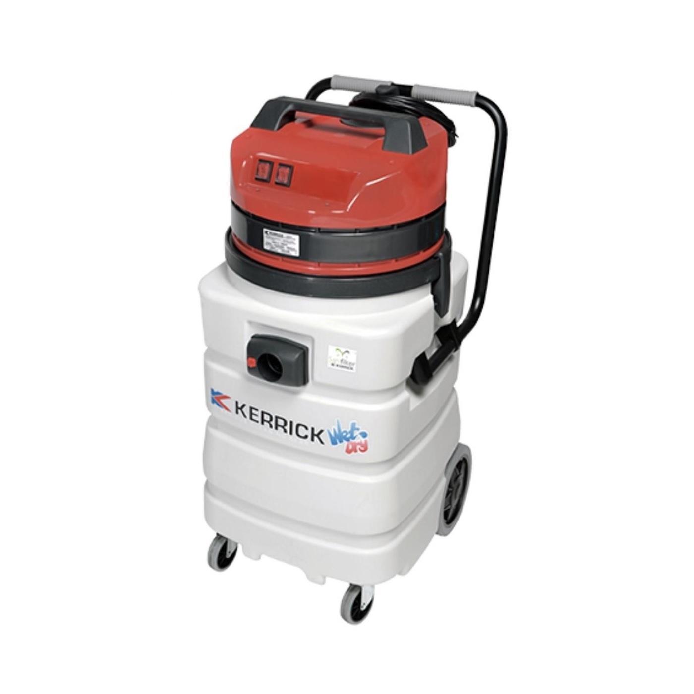 Kerrick 623PL Wet and Dry Vacuum