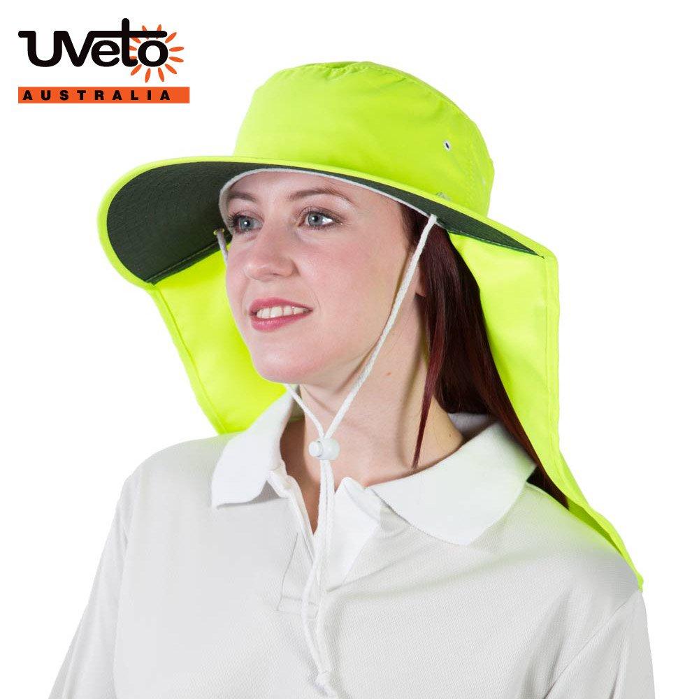 VISION SAFE VSTM - Tammin Hat