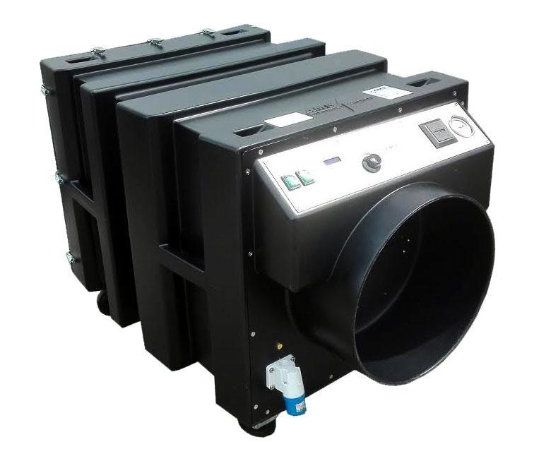 Negative Pressure Unit RM5000
