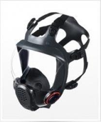 SHIGEMATSU 05STS009 - FS01 Full Face Respirator