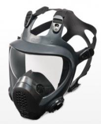 SHIGEMATSU 05STS0 - CF01 Full Face Respirator - Click for more info