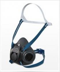 SHIGEMATSU 05STS017/05STS018 - RS01 Half Face Respirator