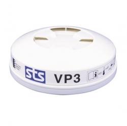 SHIGEMATSU 05STS031 - VP3 Filter (PAPR)