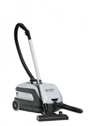 NILFISK VP600 - Dry Vacuum with Detachable Cord